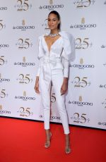 CINDY BRUNA at De Grisogono Party in Cannes 05/15/2018