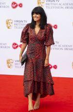 CLAUDIA WINKLEMAN at Bafta TV Awards in London 05/13/2018