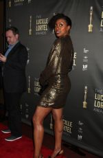 CONDOLA RASHAD at 2018 Lucille Lortel Awards in New York 05/06/2018