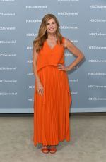 CONNIE BRITTON at NBCUniversal Upfront Presentation in New York 05/14/2018
