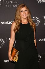 CONNIE BRITTON at Paley Honors: A Gala Tribute to Music on Television in New York 05/15/2018