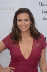 CONSTANCE MARIE at George Lopez Golf Classic Pre-party in Brentwood 05/06/2018
