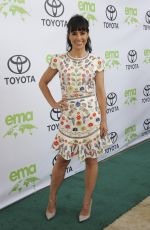 CONSTANCE ZIMMER at 2018 Environmental Media Awards in Beverly Hills 05/22/2018