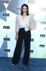 CORINNE FOXX at Fox Network Upfront in New York 05/14/2018