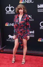 CYN at Billboard Music Awards in Las Vegas 05/20/2018