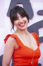 DAISY LOWE at Fashion for Relief at 2018 Cannes Film Festival 05/13/2018