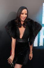 DANIA RAMIREZ at Hotel Artemis Premiere in Los Angeles 05/19/2018