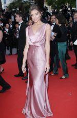 DANIELA BRAGA at Solo: A Star Wars Story Premiere at Cannes Film Festival 05/15/2018