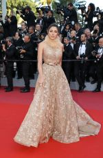 DANIELLA RAHME at Girls of the Sun Premiere at Cannes Film Festival 05/12/2018