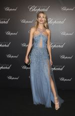 DAPHNE GROENEVELD at Chopard Trophy Photocall at 2018 Cannes Film Festival 05/14/2018
