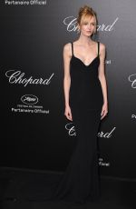 DARIA STROKOUS at Secret Chopard Party at 71st Cannes Film Festival 05/11/2018