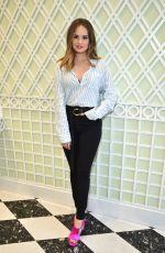 DEBBY RYAN Celebrates Her 25th Birthday in Beverly Hills 05/18/2018