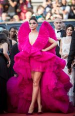 DEEPIKA PADUKONE at Ash is Purest White Premiere at Cannes Film Festival 05/11/2018