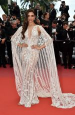 DEEPIKA PADUKONE at Sorry Angel Premiere at Cannes Film Festival 05/10/2018
