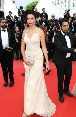 DELPHINE WESPISER at Yomeddine Premiere at Cannes Film Festival