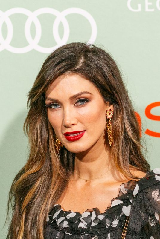 DELTA GOODREM at Women of Style Awards in Sydney 05/09/2018