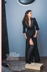 DELTA GOODREM in Who Magazine, May 2018