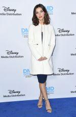 DENYSE TONTZ at Disney/ABC International Upfronts in Burbank 05/20/2018
