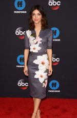DENYSE TONZ at Disney/ABC/Freeform Upfront in New York 05/15/2018