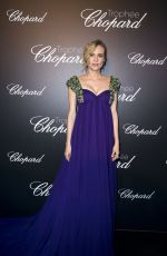 DIANE KRUGER at Chopard Trophy Photocall at 2018 Cannes Film Festival 05/14/2018