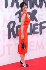 DIASY LOWE at Fashion for Relief Premiere at 2018 Cannes Film Festival 05/13/2018