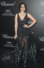 DORRA ZARROUK at Secret Chopard Party at 71st Cannes Film Festival 05/11/2018