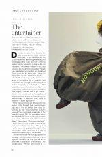 DUA LIPA in Vogue Magazine, Australia June 2018 Issue
