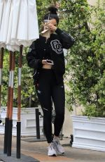EIZA GONZALEZ Out for Lunch in Los Angeles 05/23/2018