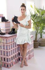 ELENA TABLADA Presents Her Pabloski Collection in Madrid 05/22/2018