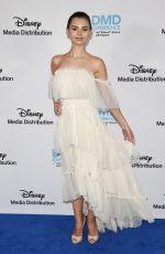 ELINE POWELL at Disney/ABC International Upfronts in Burbank 05/20/2018