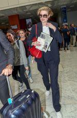 ELIZABETH DEBICKI Arrives at Nice Airport 05/14/2018