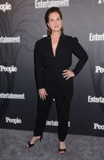 ELIZABETH PERKINS at EW & People New York Upfronts Celebration 05/14/2018