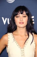 ELLA PURNELL at Vulture Festival in New York 05/19/2018