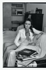 ELLA PURNELL for Flaunt Magazine, May 2018