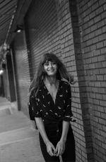 ELLA PURNELL for WWD, May 2018