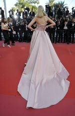 ELSA HOSK at Girls of the Sun Premiere at Cannes Film Festival 05/12/2018