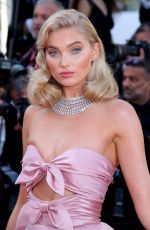 ELSA HOSK at Girls of the Sun Premiere at Cannes Film Festival 05/12/2018