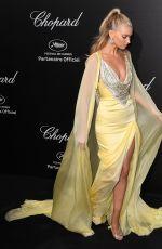 ELSA HOSK at Secret Chopard Party at 71st Cannes Film Festival 05/11/2018