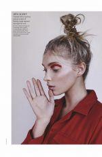 ELSA HOSK for Vogue Magazine, Australia May 2018