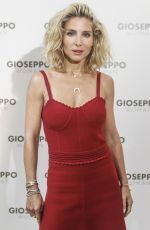ELSA PATAKY Presents Gioseppo Woman at Gioseppo Store in Madrid 05/11/2018