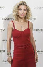 ELSA PATAKY Presents Gioseppo Woman at Gioseppo Store in Madrid 05/11/2018
