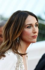 ELSA ZYLBERSTEIN at Ash is Purest White Premiere at Cannes Film Festival 05/11/2018
