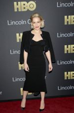 EMILIA CLARKE at Richard Plepler and HBO Honored at Lincoln Center