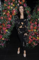 EMILY BLACKWELL at Spectrum x Disney The Little Mermaid Launch in London 05/30/2018