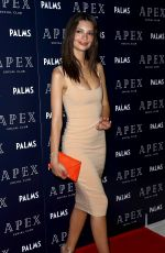EMILY RATAJKOWSKI at Apex Social Club Opening in Los Angeles 05/25/2018