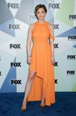 EMILY VANCAMP at Fox Network Upfront in New York 05/14/2018
