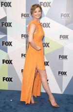 EMILY VANCAMP at Fox Network Upfront in New York 05/14/2018