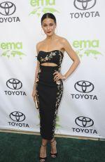 EMMANUELLE CHRIQUI at 2018 Environmental Media Awards in Beverly Hills 05/22/2018