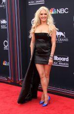 ERIKA JAYNE at Billboard Music Awards in Las Vegas 05/20/2018