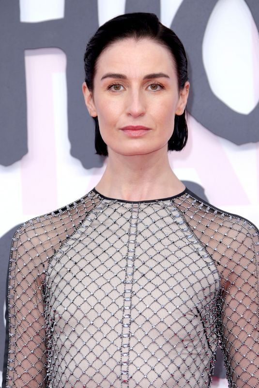 ERIN O'CONNOR at Fashion for Relief at 2018 Cannes Film Festival 05/13/2018